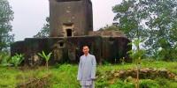 Leo núi Thiên Thai nhất tâm niệm Phật