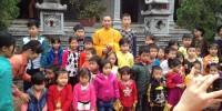 Bắc Ninh: Hưng Sơn ngày giỗ đức ông