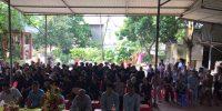 Quảng Ninh: Chư Tăng tự tứ 2017